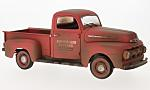 FORD F1 Pick Up, red, TV-Series Sanford & Son