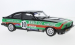 FORD Capri 3.0, No.10, Faberge racing Lee Jeans, BSCC, Oulton Park