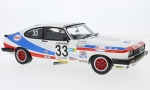 FORD Capri 3.0, No.33, v. M. Woodman, 24h Spa