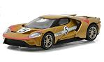 FORD GT, metallic-copper