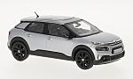 CITROEN C4 Cactus, metallic-grey