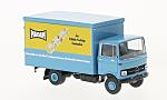 MERCEDES LP 608 box wagon, MAOAM