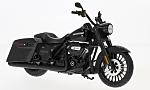 HARLEY DAVIDSON Road King Special, black