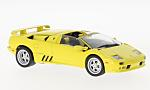 LAMBORGHINI Diablo Roadster, yellow