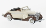 MAYBACH SW 38 Convertible Spohn, beige/brown