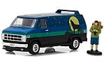 GMC Vandura customs