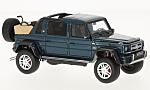 MERCEDES Maybach G650 Landaulet, metallic-dark blue