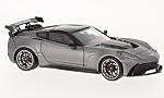 CHEVROLET Corvette Widebody DarwinPRO black Sails, matt-grey/black