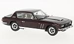 JENSEN Interceptor FF series II, dark red, RHD