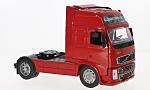 VOLVO FH-16, red