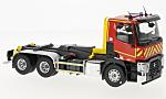 RENAULT C380, Pompiers (Fire fighter) (for)