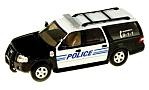FORD super duty Expedition,  Police