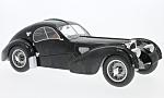 BUGATTI Type 57 SC Atlantic, black, RHD