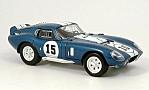 SHELBY Cobra Daytona Coupe, No.15