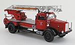 MERCEDES Loebro/Votex 4500 for, volunteers fire brigade Ingolstadt