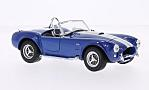 SHELBY Cobra 427 SC, metallic-Bl/white