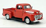 FORD for-1 Pick Up, red