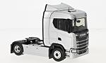 SCANIA Southern 500, metallic-grey