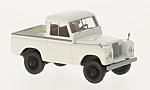 LAND ROVER 88 Hardtop, white