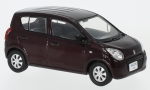 SUZUKI Alto, metallic-brown, RHD