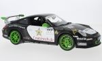 PORSCHE 911 (997II) GT3 RS, No.177, Flash-racing team RING Police, Porsche sports Cup