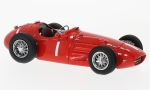MASERATI 250F, No.1, Goodwood Glover Trophy