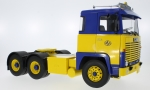 SCANIA LBT 141, yellow/Bl