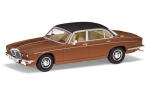 DAIMLER Double six series 2 Vanden Plas, metallic-brown/matt-black, RHD