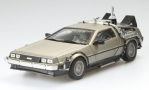 DELOREAN DMC-12, Back to the Future II