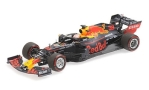 RED BULL Honda RB15, No.33, Aston Martin Red Bull racing, Red Bull, formula 1