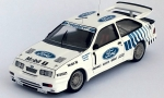 FORD Sierra RS 500 Cosworth, No.1, Eggenberger Ford, Mobil 1, 24h Nurburgring