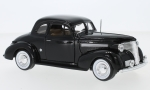 CHEVROLET Coupe, black