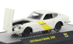 NISSAN Fairlady Z432, white/Decorated, RHD
