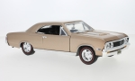 CHEVROLET Chevelle SS 396, metallic-light brown