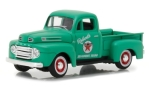 FORD F1 Pick Up, Texaco