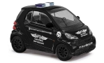 SMART Fortwo, Task Force New Orleans