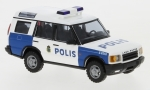 LAND ROVER Disocvery, Polis (SE)
