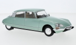 CITROEN DS 23 Pallas, light green