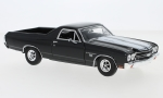 CHEVROLET El Camino SS 396, black/white
