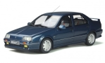 RENAULT 19 Chamade 16S Phase 1, metallic-dark blue
