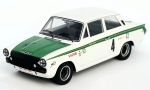 FORD Lotus Cortina, No.4, Montes Claros