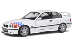 BMW M3 LTW (E36), white/Decorated