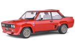 FIAT 131 Abarth, red
